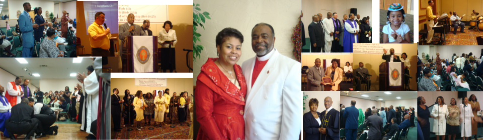 About Us - 2019 United Holiness Assemblies Intl